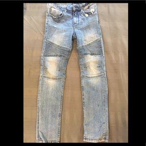 Boys h&m jeans
